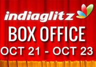 Chennai Box Office (Oct 21st - Oct 23rd)