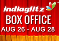 Chennai BOX OFFICE Aug Aug 26 - Aug 28