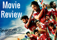'Chennai 600028 2' Movie Review
