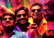 'Chennai 600028 II' gets the much needed support