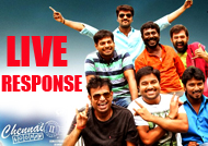 'Chennai 600028 II: Second Innings' Live Audience Response