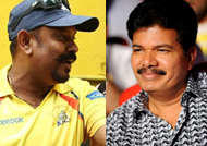 Shankar sees the relives the memories of CSK