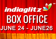 Chennai BOX OFFICE Status June 24 - June 26