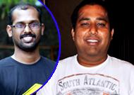 C.V.Kumar teams up with 'Mundasupatti' director again