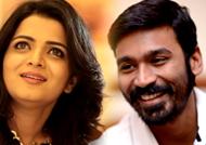 Dhanush praises Divyadarshni