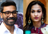 Dhanush saves Soundarya from police action