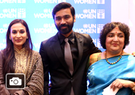 Aishwarya R Dhanush becomes UN Ambassador for South India