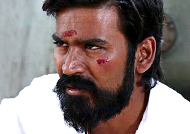 Dhanush announces 'Kodi' Audio release date