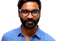 Dhanush's very first attempt in Telugu