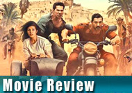 'Dishoom' Movie Review