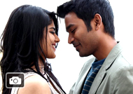 'Enai Noki Paayum' Thota  Movie Gallery