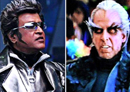 Rajini vs Akshay '2.0' will prove Indian cinema to the world