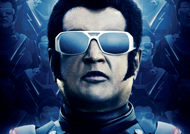 Superstar Rajinikanth's '2.0' climax update