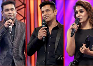'I', 'Thani Oruvan' and 'Thangamagan' dominate Filmfare 2016