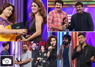 63rd Britannia Filmfare Awards South Star-Studded (Set 2)