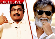 Karthick Subbarajs dad Gajaraj about acting with Rajini in Kabali