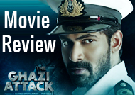 The Ghazi Attack Review