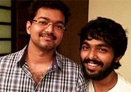 Eid SPL! GVP joins Thalapathy Vijay's 'Mersal'