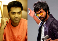 Silambarasan teams up with G.V. Prakash Kumar