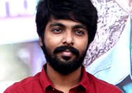 GV Prakash joins a vital campaign to save farmers