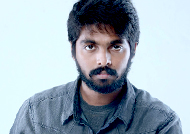 G.V. Prakash lodges a complaint against Piracy