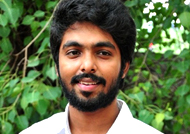 A Rare Honor for G. V . Prakash Kumar