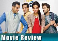 'Happy Bhag Jayegi' Review