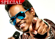 Happy Birthday Yuvan Shankar Raja