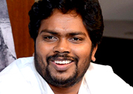 Happy Birthday Pa.Ranjith