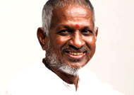 Ilaiyaraja reintroduces a popular female singer after 14 years