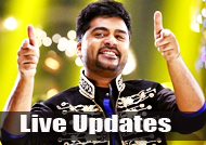 'Idhu Namma Aalu' Review Live Updates