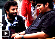 Making of 'Iraivi' Episode 2 Video