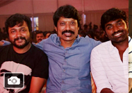 'Iraivi' Movie Press Meet