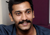Arulnithi to start shooting for a new film in March