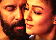 Important update on Vikram's Iru Mugan release