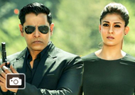 'Iru Mugan' Movie Gallery