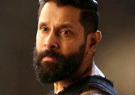 'Iru Mugan' running time and how it is bigger than 'I'