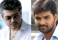 Role of Thala Ajith in Jai's next