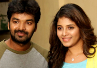 Five heroes for Jai and Anjali
