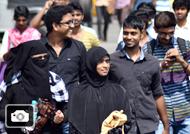 Tamil Student's Ahimsa protest for Jallikattu ban