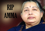 Chief Minister Jayalalitha Passes Away