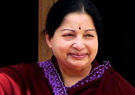 CM Jayalalitha's letter to a Tamil Actor-Director