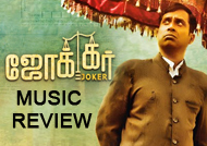 'Joker' Music Review