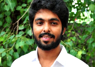 GV Prakash takes this girl from Facebook to Tamil cinema