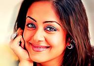Happy Birthday Jyothika