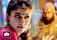 Kaashmora Movie Gallery