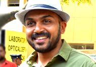 Mani Ratnam's 'Kaatru Veliyidai' shooting status update