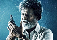 Important update on 'Kabali' Music Album