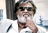 Superstar Rajinikanth's 'Kabali' touches a huge milestone