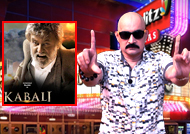 'Kabali' Review Kashayam with Bosskey